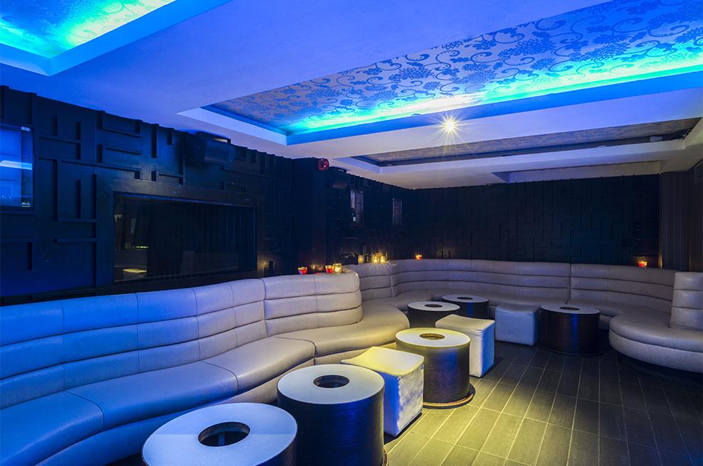 IMB1-Shanghai-Room