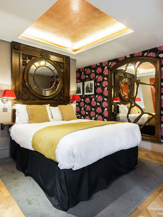 Barcelona Room