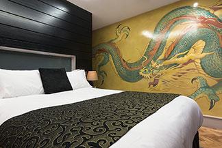 Beijing Room