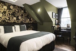 Dublin Room
