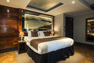 Reykjavik Room