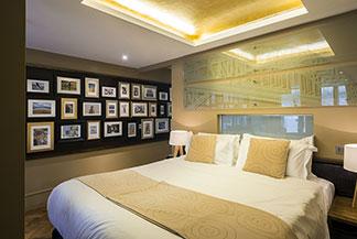 Sydney Room