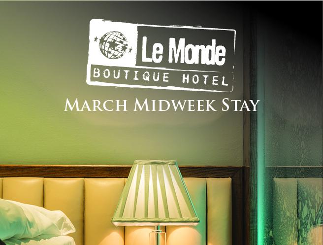 MarchMidweek