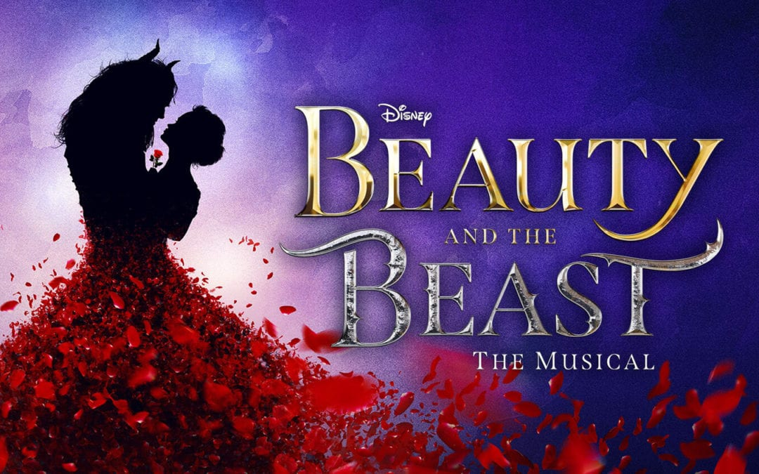 Be our guest while at Beauty & the Beast!